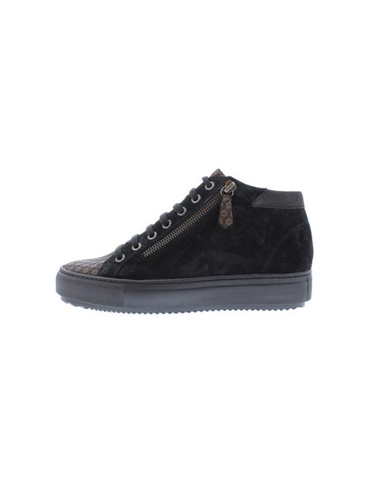Verhulstshop.com 8417-65-36_2588 Tara sneaker bruin