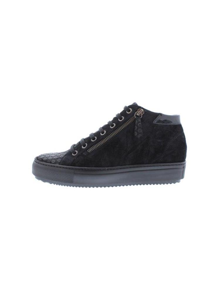 Verhulst schoenen Tara sneaker 8417-65-36_2590  zwart