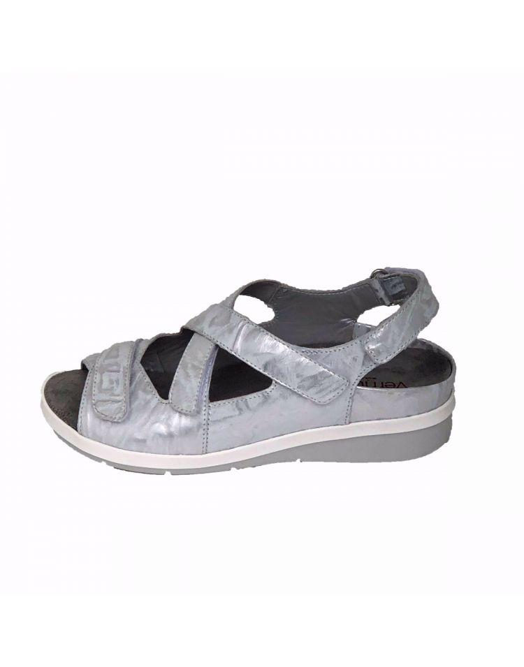 Verhulst schoenen 8356 0047 Hetty sandaal zilver